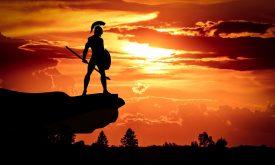 Nyolc gladiátor