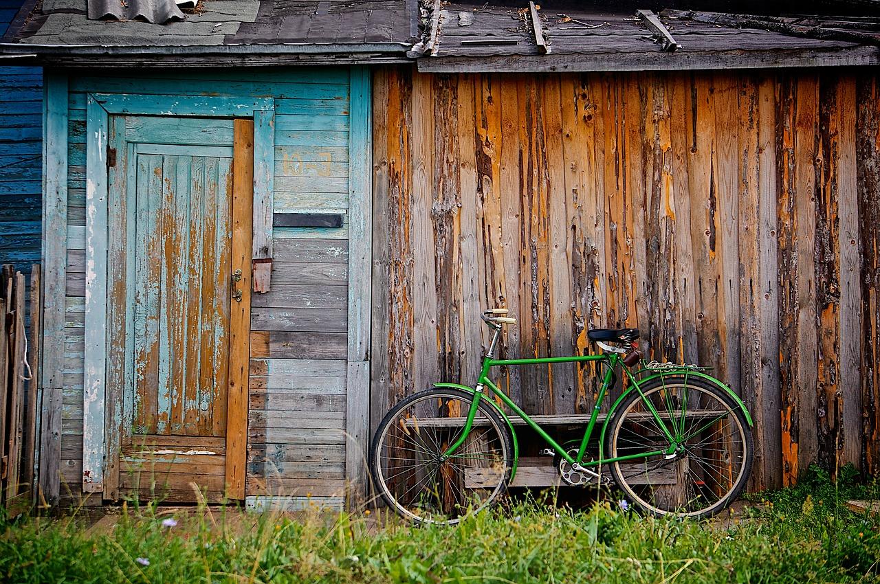 Bécs, Kerékpárkiállítás