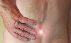 A gyógytorna gerincferdülés esetén is sokat tud segíteni