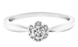 Hogyan találjuk meg a tökéletes eljegyzési gyűrűt?