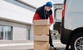 Küldtél már így csomagot Németországba?