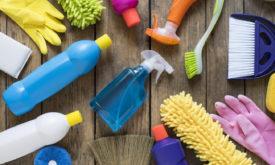 Hogyan lehet kiválasztani a legjobb tisztítószert? Avagy miért ne a reklámok univerzális termékeivel kísérletezzünk.