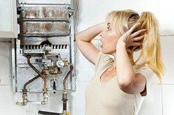 Gázkonvektor karbantartás
