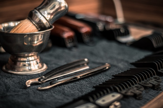 Miért érdemes férfiként barber shophoz járni?